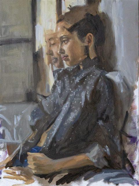 Carlos Antonio Rancaño, 'Awareness', 2018, The Directed Art Modern