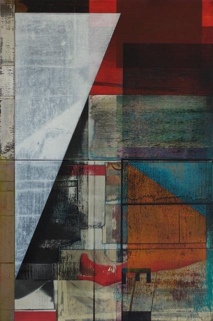 , 'Blatant,' 2018, Michael Warren Contemporary