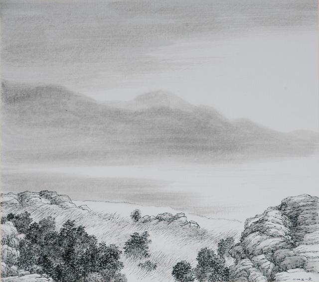 , 'Grassy Knoll,' 2005, M. Sutherland Fine Arts