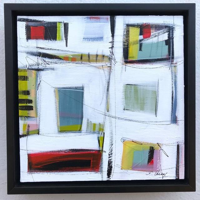 , 'Swing #16,' 2018, 440 Gallery