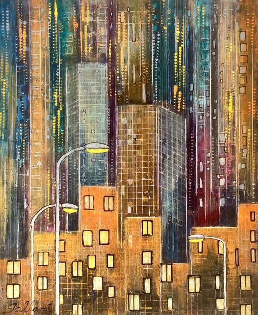 Gerald Gallant, 'Street Light', 2018, Galleria Dante
