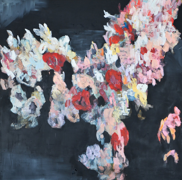 Rimi Yang, 'Mind Flower', 2018, Russell Collection