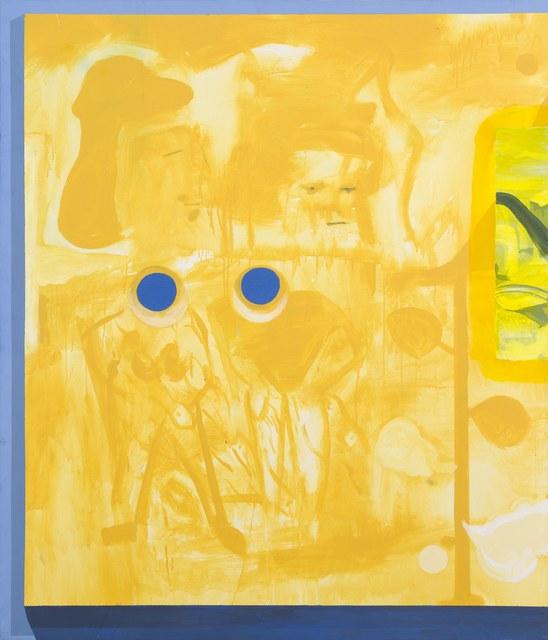, 'Untitled,' 1994, Reynolds Gallery