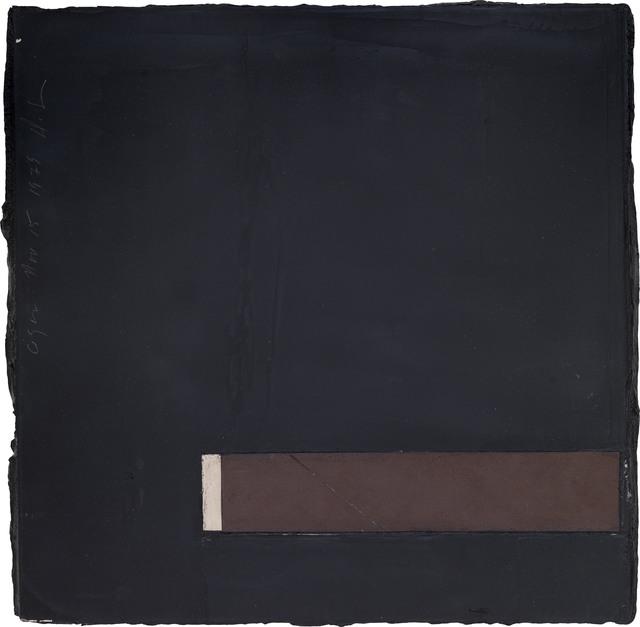 , 'Cigar, 15 November 1979,' 1979, Huxley-Parlour