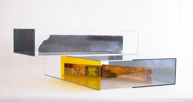 Jorge Pedro Núñez, 'Clouzot (Fire-Box)', 2015, Ignacio Liprandi Arte Contemporáneo