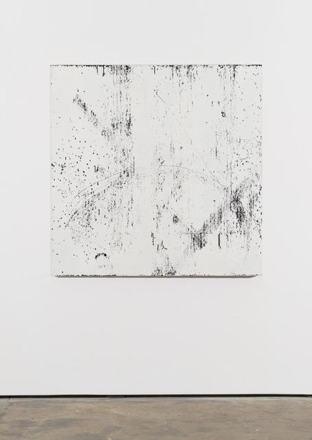 , 'Matroschkiatische Systeme/ Schlaf ist Zeit, die dir gehört (A. Losse),' 2013, Wentrup