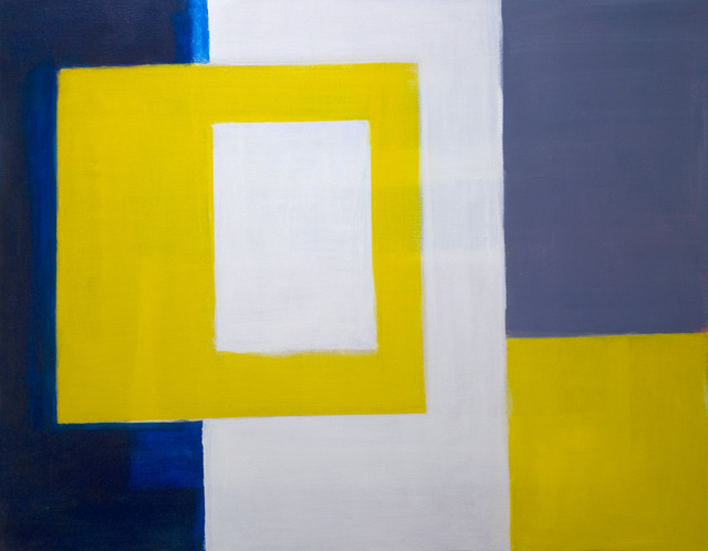 Robert Petrick, 'Untitled Rectangle Composition #11,' 2013, IFAC Arts
