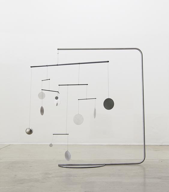 , 'Mobile n° 19,' 2015, Galeria Nara Roesler