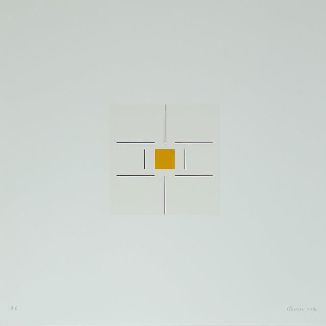 , 'Portrait de phase,' 2012, Atelier-Editions Fanal