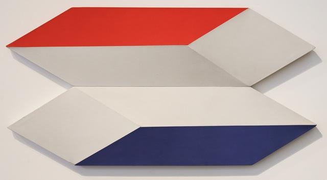 , 'Docking in Space,' 1970, David Richard Gallery