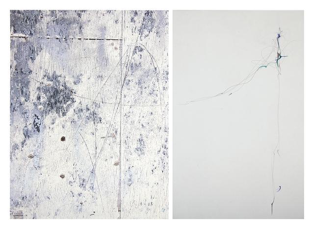 Sandi Haber Fifield, 'Untitled (LG17#112)', 2017, Robert Klein Gallery