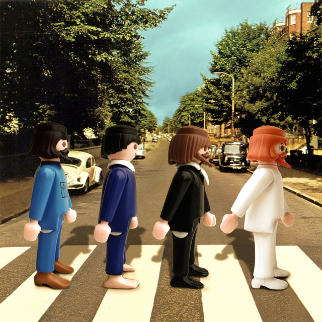 , 'Abbey Road ,' 2017, Artist's Proof