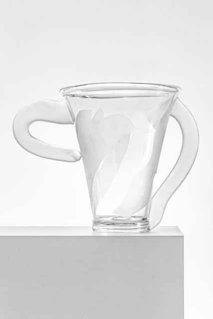Betty Woodman, 'Solo Vase 8', 1993-1996, Galleria Antonella Villanova