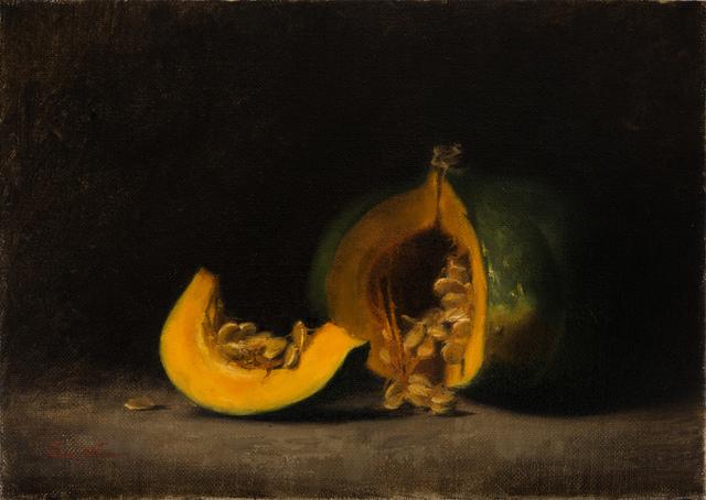 , 'Pumpkin,' 2015, Zemack Contemporary Art