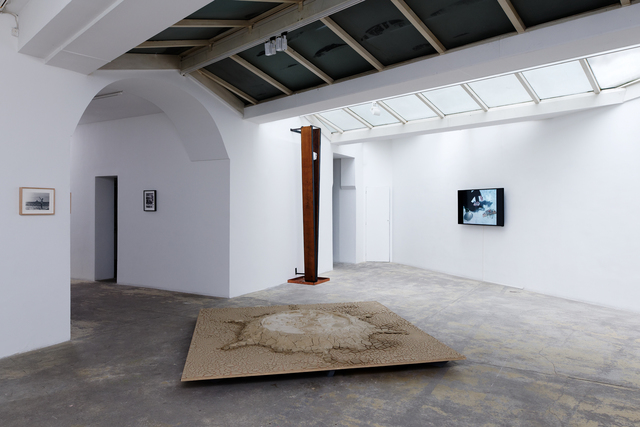 , 'Exhibition view of Kinetic Landscape(s), at Gallery GP & N Vallois,' 2018, GALERIE GEORGES-PHILIPPE ET NATHALIE VALLOIS