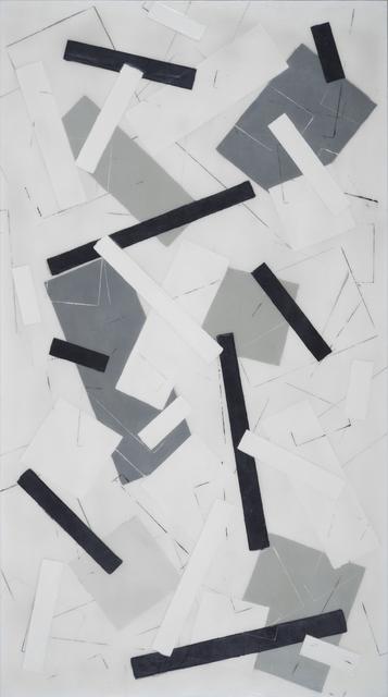 , 'Rectangular Construction II,' 2014, Nikola Rukaj Gallery