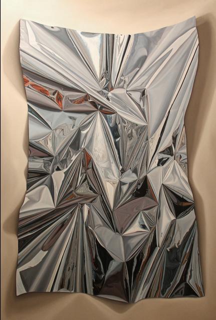 , 'Aluminio,' 2015, XS