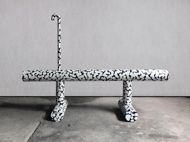 Miles Gertler, 'Signal Structure 01', 2017, Corkin Gallery
