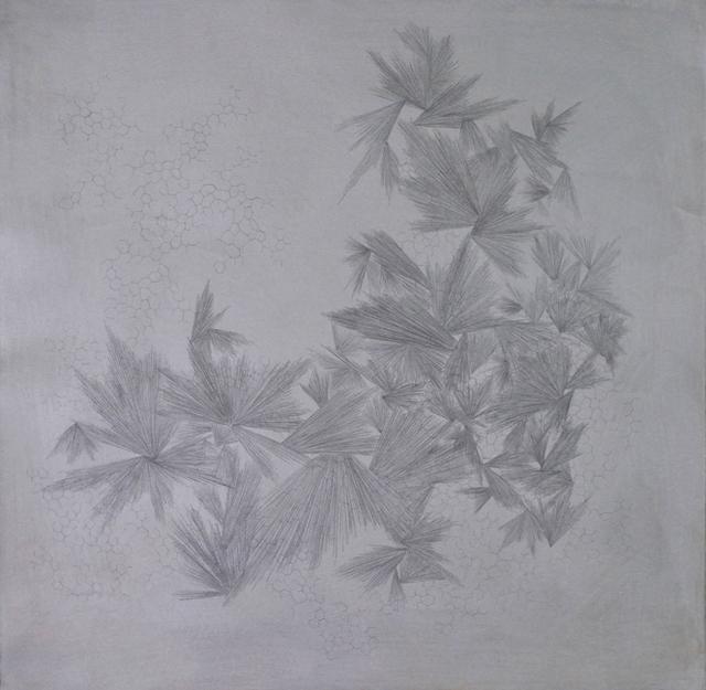 , 'Untitled,' 2017, Joshua Tree Art Gallery