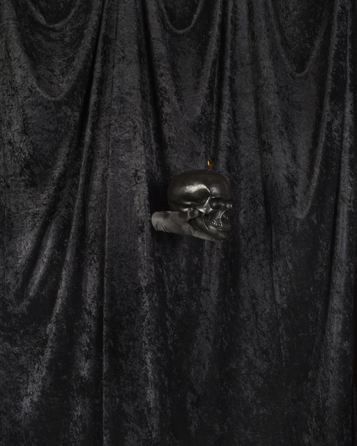 , 'Death,' 2016, Asya Geisberg Gallery
