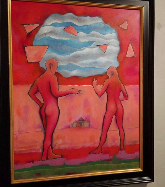 , 'Affinity,' 2010, Miller White Fine Arts