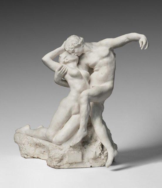 , 'Eternal Springtime ,' ca. 1884, Philadelphia Museum of Art