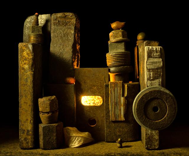 Allan Markman, 'Furnace', Soho Photo Gallery