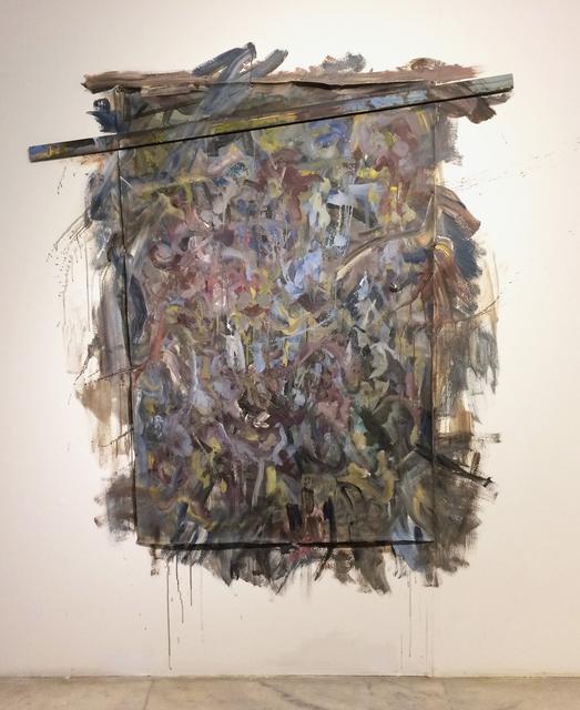 , 'Sin título ,' 2017, MCHG - María Casado