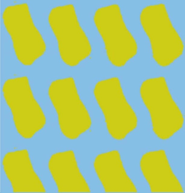 , 'Vacances Bleues (Bleu),' 2008, artrepublic