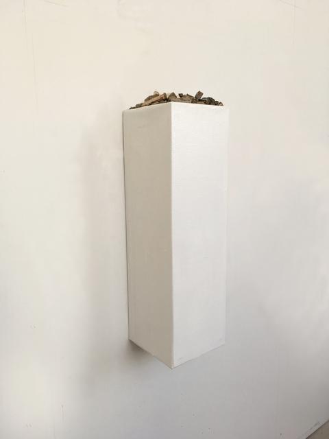 , 'Dumped (Trial No.1: Head over Heels, 2017),' 2018, Geukens & De Vil