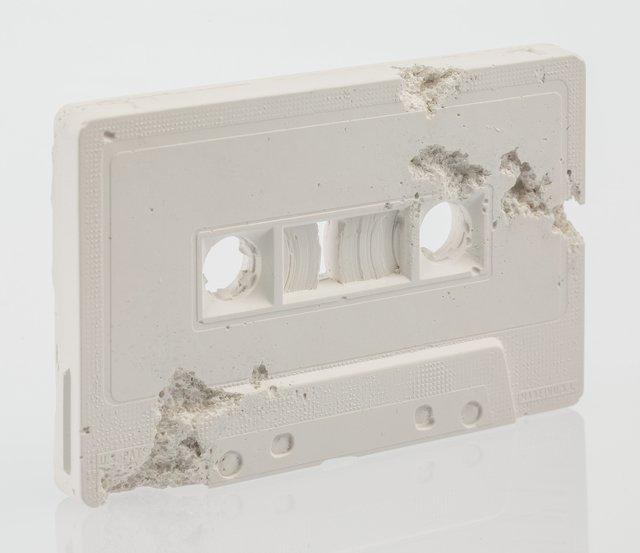 Daniel Arsham, 'Cassette Tape (FR-04)', 2015, Heritage Auctions