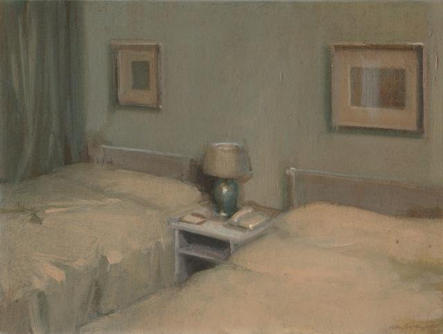 , '03:26,' 2013, Hosfelt Gallery