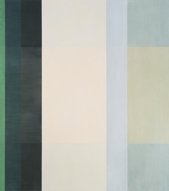 , 'Haus Wittgenstein, Kundmanngasse 19 #1,' 2016-2017, Charles Nodrum Gallery