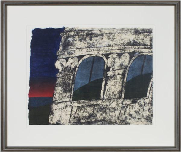 , 'Casa Marquez,' 1989, David Barnett Gallery