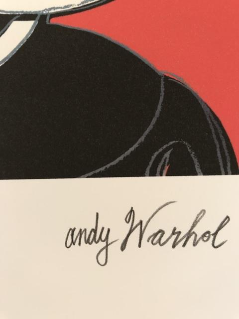 Andy Warhol, 'Mickey Mouse', 1986, ByNewArt