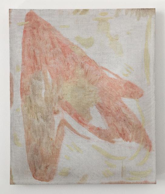 , 'Arrow,' 2017, Horton Gallery