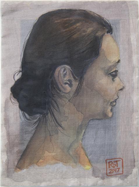 , 'Mai Eve,' 2017, de Sarthe Gallery
