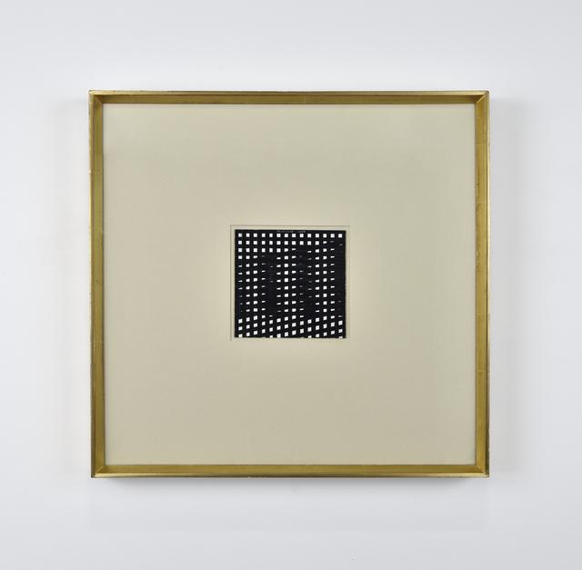 , 'Sin titulo,' 1959, Galerie Mitterrand
