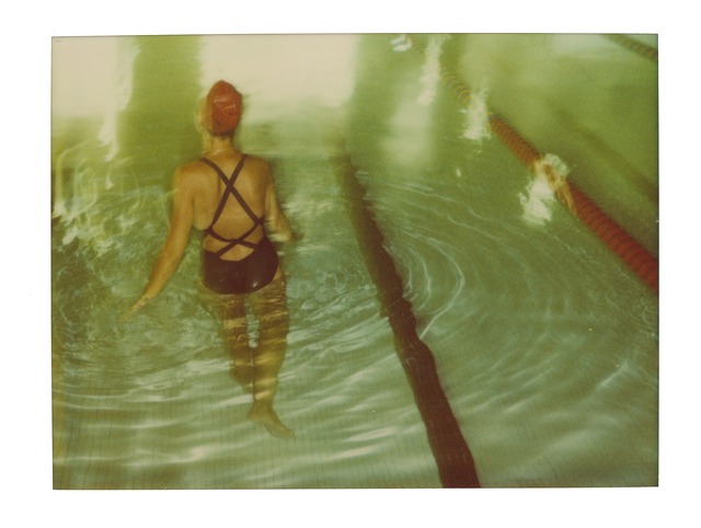 Stefanie Schneider, 'Ripples (Suburbia) ', 2004, Photography, Fine art Print on Hahnemuehle paper, based on an expired Polaroid, not mounted, Instantdreams