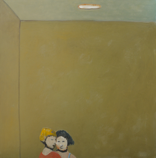 , 'Humans ,' , Studio 21 Fine Art