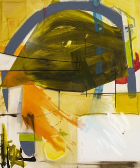 , 'Hive Mind,' 2016, Art Mûr