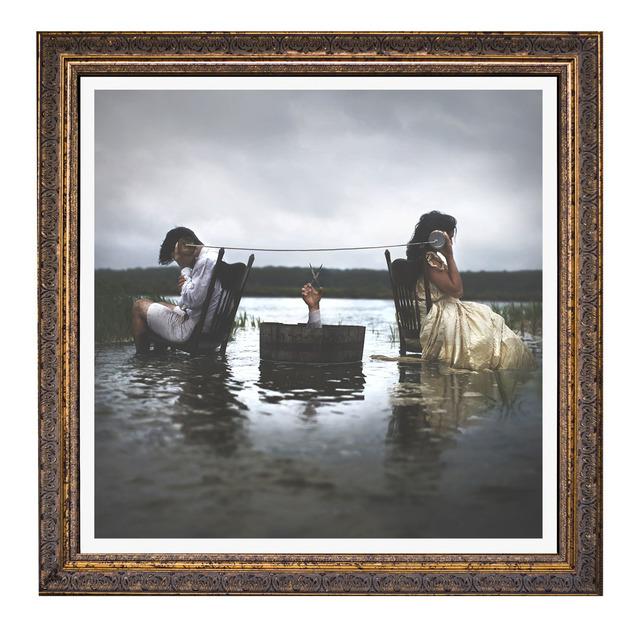 , 'Reciso,' 2017, Haven Gallery
