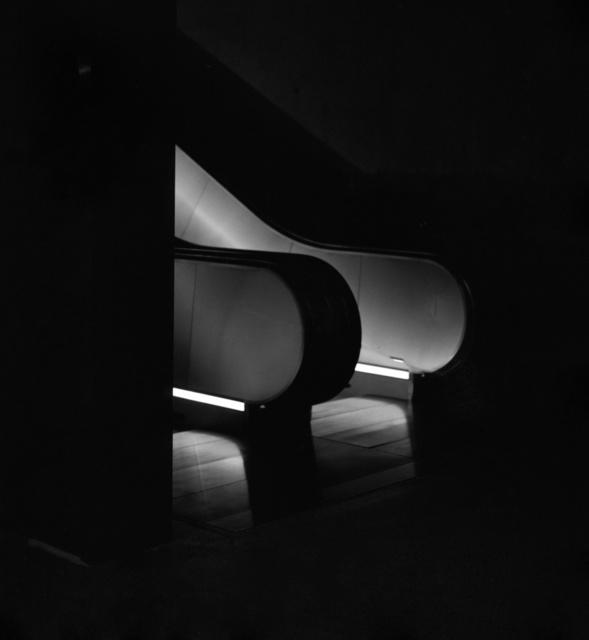 , '9/11 Escalator Square,' , Soho Photo Gallery