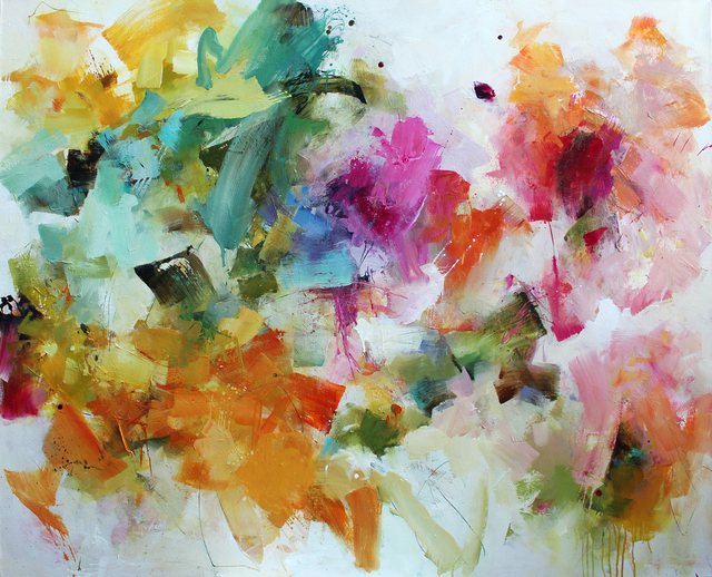 , 'Renegade Spinster ,' , Moberg Gallery