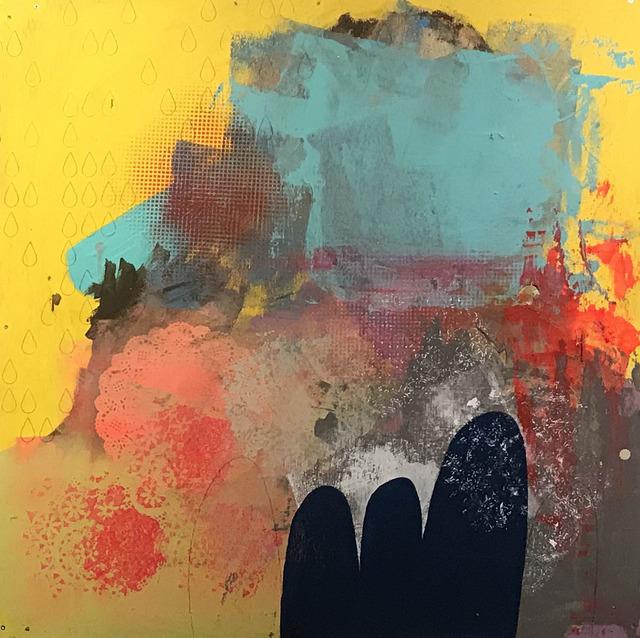 , 'Self Portrait,' 2015, SHIM Art Network