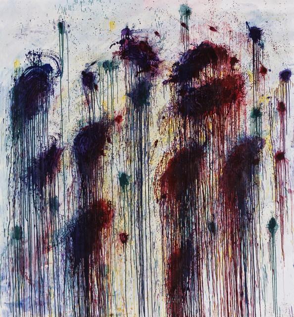 , 'Soulflower No.6,' 2015, MissionArt Galéria