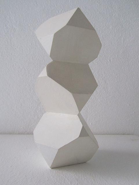 , '3 cubes,' undatiert, Edition & Galerie Hoffmann