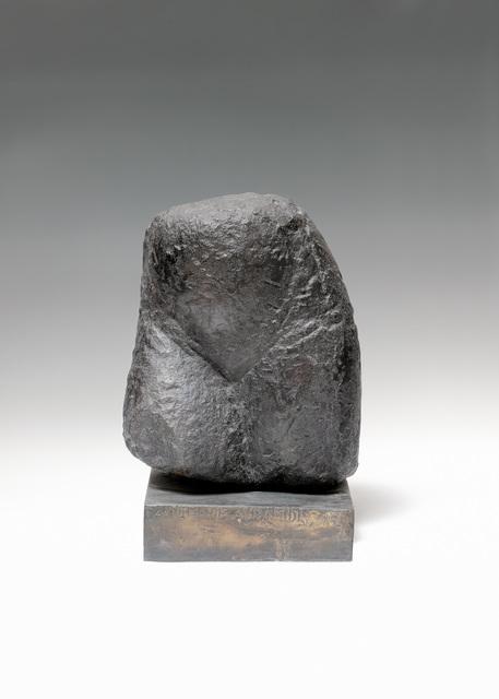 , 'Torso Eos,' 1976, Galerie Bei Der Albertina Zetter