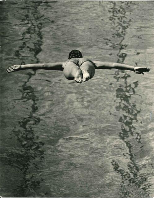 , 'Diver 2,' 1960, Atlas Gallery