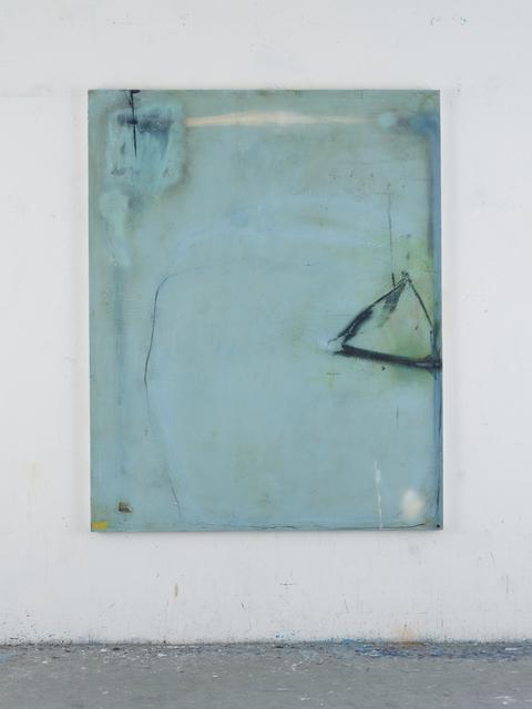 , 'Ties that bind,' 2019, Cadogan Contemporary